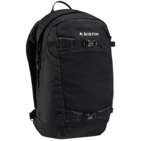 Burton Day Hiker 28L True Black Ripstop 17/18