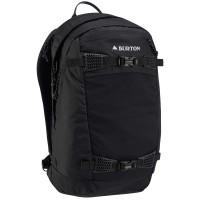 Burton Day Hiker 28L True Black Ripstop 17/18