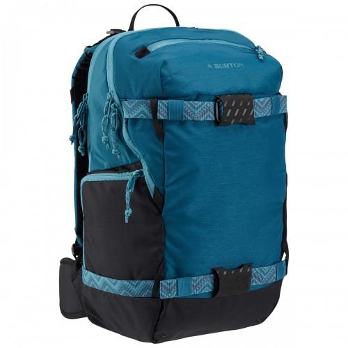 Рюкзак для сноуборда женский Burton Womens Riders Pack 23L Jaded Heather 17/18