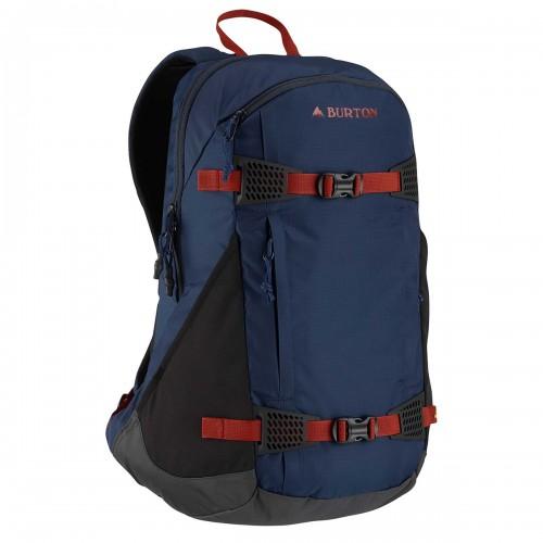 Рюкзак для сноуборда Burton Day Hiker 25L Eclipse Coated Rip 17/18