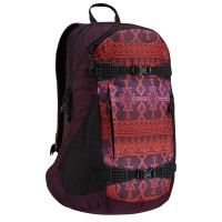 Burton Womens Day Hiker 25L Starking Mojave Print 17/18
