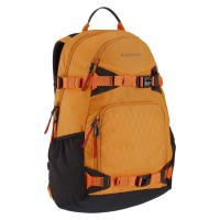 Burton Riders Pack 25L Golden Oak Heather 17/18