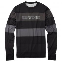 Фуфайка Burton Midweight Crew 14/15, 50 shades of stripe