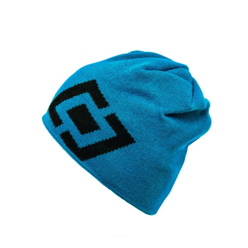 Шапка мужская Horsefeathers Windsor Beanie Blue 18/19