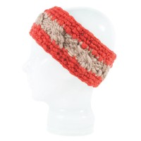 Spacecraft Ella Stripe Headband Red 15/16