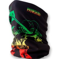 Phunkshun SLTall Neck Tube Jah Mammoth 14/15