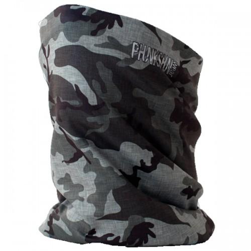 Шарф Phunkshun Single Layer Neck Tube Night Camouflage 14/15