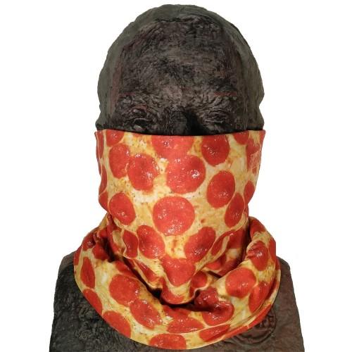 Теплый шарф Phunkshun Thermal Tube FUN Pizzaface 16/17