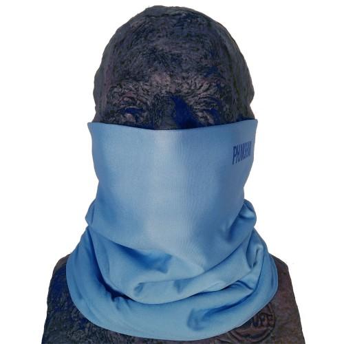 Теплый шарф Phunkshun Thermal Tube Solid Baby Blue 16/17