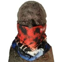 Phunkshun Thermal Tube Tie Dye America 16/17
