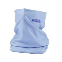 Phunkshun Fleece Tube Solid Baby Blue 16/17