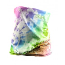 Phunkshun Thermal Tube Tie Dye Pastel 16/17