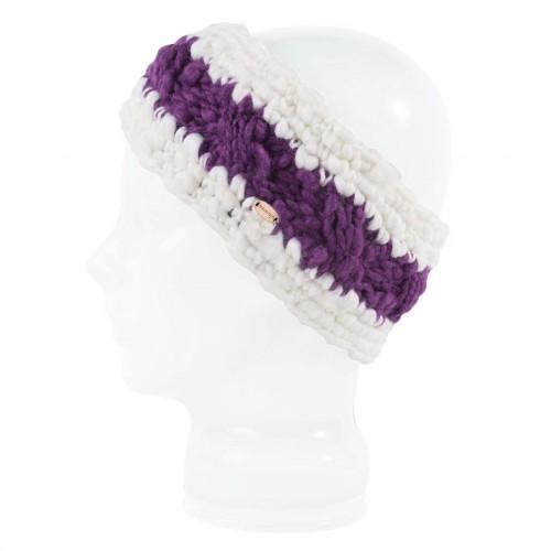 Повязка Spacecraft Ella Stripe Headband White 15/16