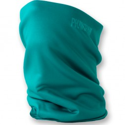 Phunkshun SL Neck Tube Solid Teal 14/15