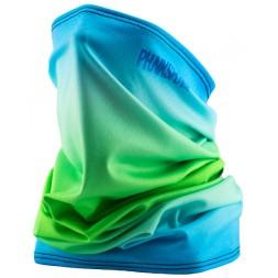 Phunkshun SL TALL Tube Fade Blue/Green 15/16