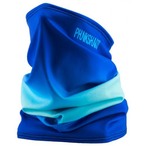 Шарф-труба однослойный Phunkshun SL TALL Tube Fade Blue 15/16