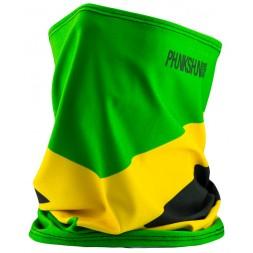 Phunkshun SL TALL Tube Jamaica 15/16