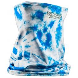 Phunkshun SL TALL Tube Tie Dye Blue 15/16