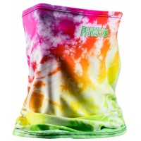 Phunkshun SL TALL Tube Tie Dye Multi 15/16