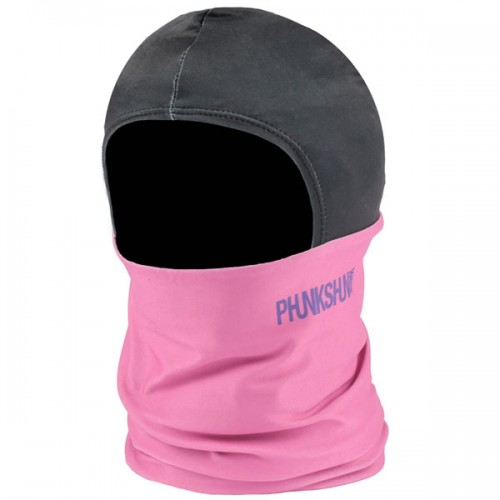 Шарф на шею детский Phunkshun Child Termal Ballerclava Pink 16/17