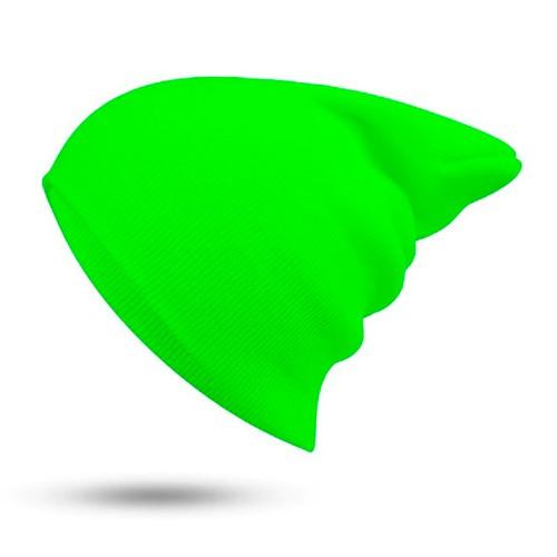 Шапка Blank Beanie Green
