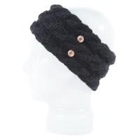 Spacecraft Juniper Headband Black 15/16