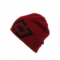 Horsefeathers Windsor Beanie Red 18/19