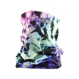 Phunkshun Thermal Tube Tie Dye Pink/Purple 16/17