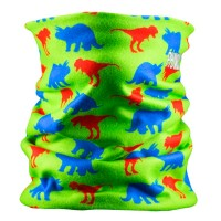Phunkshun Child Fleece Tube Dino 15/16
