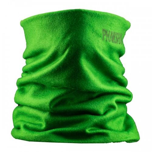 Шарф-труба детский Phunkshun Child Fleece Tube Green 15/16