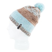 Spacecraft Florence Pom Light Blue 15/16