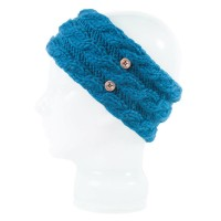 Spacecraft Juniper Headband Blue 15/16