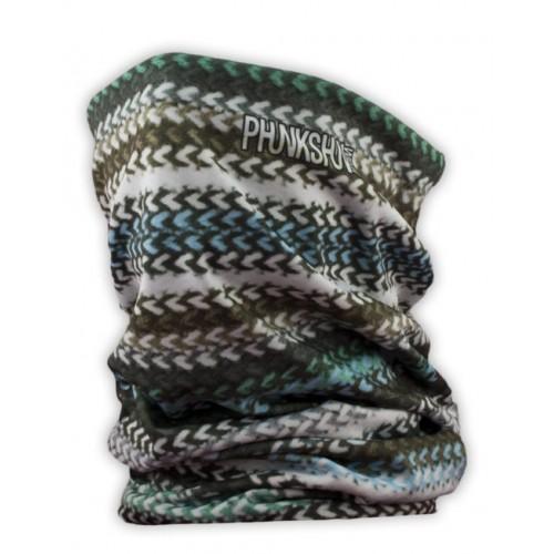 Теплый шарф Phunkshun Thermal Tube Fabric Swknit2 16/17