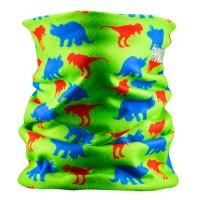 Phunkshun Child Fleece Tube Dino 15/16
