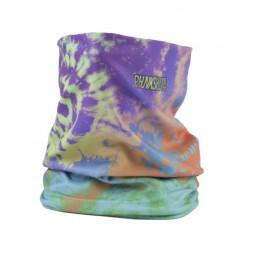 Phunkshun Fleece Tube Tie Dye Opal 16/17