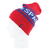 Spacecraft Toque Red 15/16
