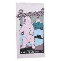 Spacecraft Wild Things Gaiter Bear 15/16