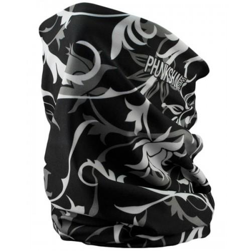 Шарф-труба флисовый Phunkshun Fleece Tube Floral BW 15/16