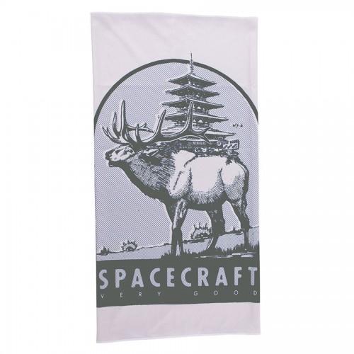 Шарф-труба Spacecraft Wild Things Gaiter Elk 15/16