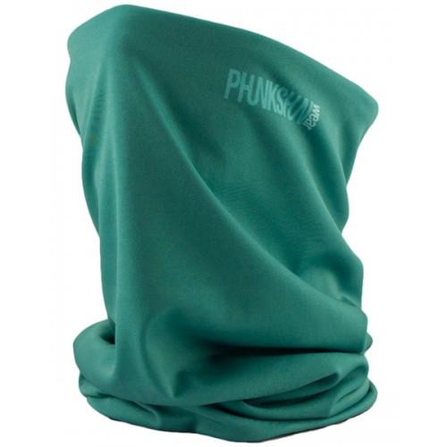 Шарф-труба флисовый Phunkshun DL Thermal Tube Teal 15/16