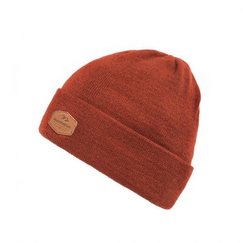 Шапка мужская Horsefeathers Perry Beanie Copper 18/19