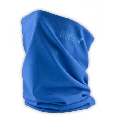 Теплый шарф Phunkshun Thermal Tube Solid Blue 16/17