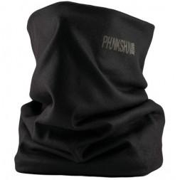Phunkshun Fleece Tube Black 15/16
