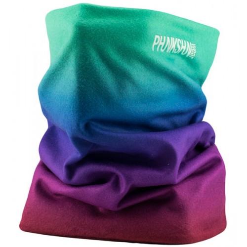Шарф-труба флисовый Phunkshun Fleece Tube Fade Multi 15/16