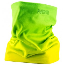 Phunkshun Fleece Tube Fade Lime 15/16