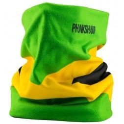 Phunkshun Fleece Tube Jamaica 15/16