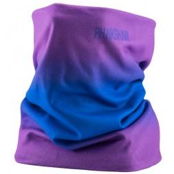 Phunkshun Fleece Tube Fade Purple/Blue15/16