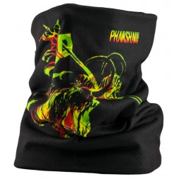 Phunkshun Fleece Tube Jah Mam 15/16