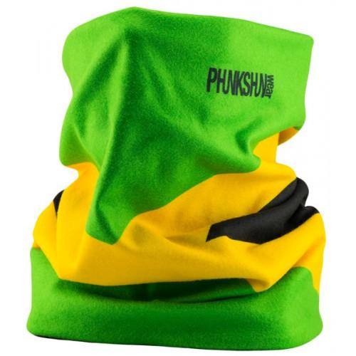Шарф-труба флисовый Phunkshun Fleece Tube Jamaica 15/16