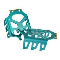 Spark Ibex Crampons Turquoise 18/19